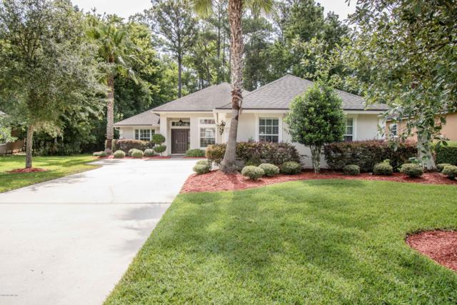 2539 Country Side Dr, Fleming Island, FL 32003 (MLS #1001233) :: Ancient City Real Estate