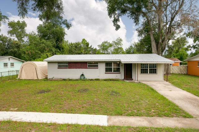 380 Dunwoodie Rd, Orange Park, FL 32073 (MLS #1001236) :: The Hanley Home Team