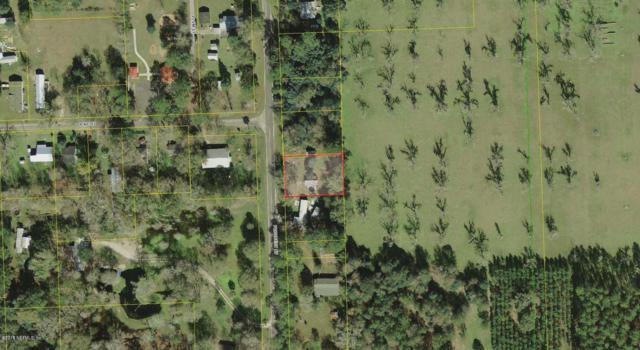00 Prospect Ave, Hampton, FL 32044 (MLS #1001237) :: Sieva Realty
