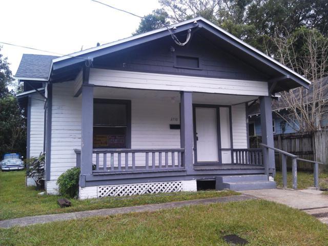 2710 Dellwood Ave, Jacksonville, FL 32204 (MLS #1001241) :: Sieva Realty