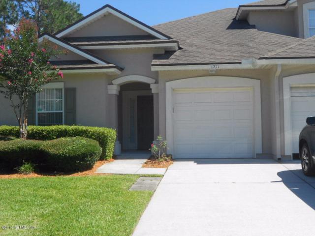 1711 Cross Pines Dr, Fleming Island, FL 32003 (MLS #1001246) :: Sieva Realty