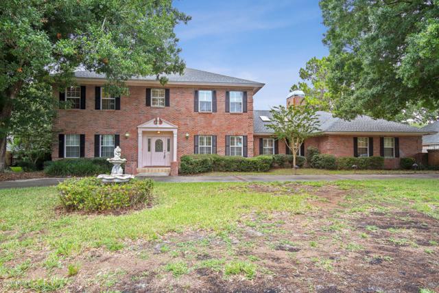 8140 Wekiva Way, Jacksonville, FL 32256 (MLS #1001253) :: The Hanley Home Team