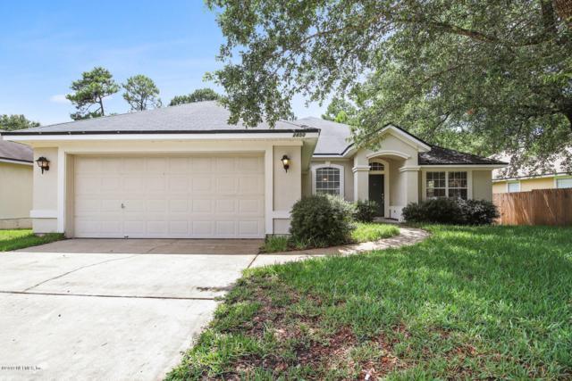 2850 Coachman Lakes Dr, Jacksonville, FL 32246 (MLS #1001274) :: Berkshire Hathaway HomeServices Chaplin Williams Realty