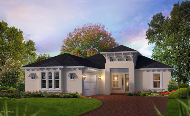 140 Cliffside Trl, Ponte Vedra, FL 32081 (MLS #1001279) :: The Hanley Home Team