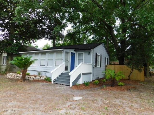 3158 Phyllis St, Jacksonville, FL 32205 (MLS #1001281) :: Memory Hopkins Real Estate