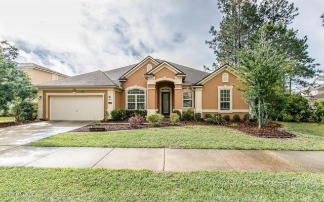4431 Vista Point Ln, Orange Park, FL 32065 (MLS #1001287) :: Jacksonville Realty & Financial Services, Inc.