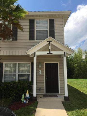 1872 Lago-Del-Sur Dr, Middleburg, FL 32068 (MLS #1001307) :: Jacksonville Realty & Financial Services, Inc.