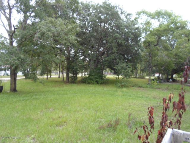 2006 Blue Knoll Rd, Middleburg, FL 32068 (MLS #1001310) :: The Hanley Home Team