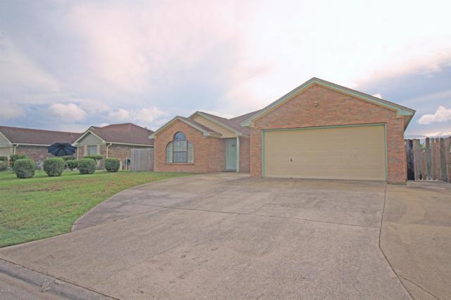 2316 Kanaka Dr, Jacksonville, FL 32246 (MLS #1001318) :: The Hanley Home Team