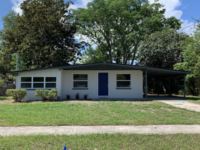 326 Sonora Dr, Orange Park, FL 32073 (MLS #1001325) :: Jacksonville Realty & Financial Services, Inc.