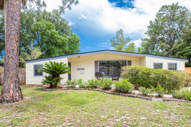 11626 Surfwood Ave, Jacksonville, FL 32246 (MLS #1001331) :: The Hanley Home Team