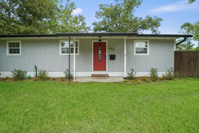 4651 Hercules Ave, Jacksonville, FL 32205 (MLS #1001338) :: Berkshire Hathaway HomeServices Chaplin Williams Realty