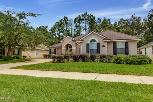 4037 S Victoria Lakes Dr, Jacksonville, FL 32226 (MLS #1001339) :: The Hanley Home Team