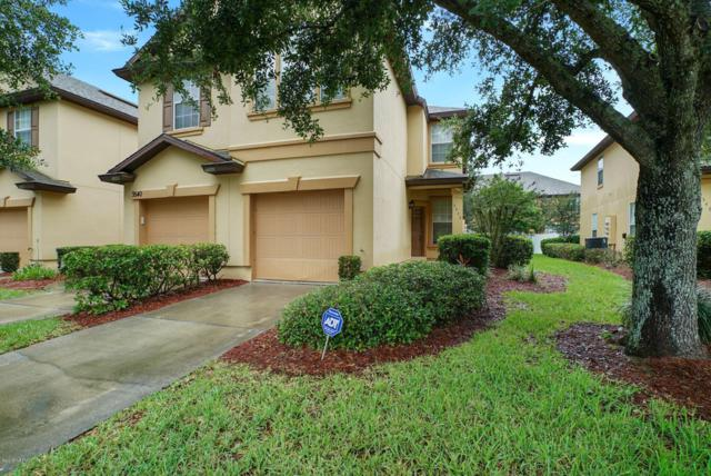 3542 Hartsfield Forest Cir, Jacksonville, FL 32277 (MLS #1001340) :: Berkshire Hathaway HomeServices Chaplin Williams Realty