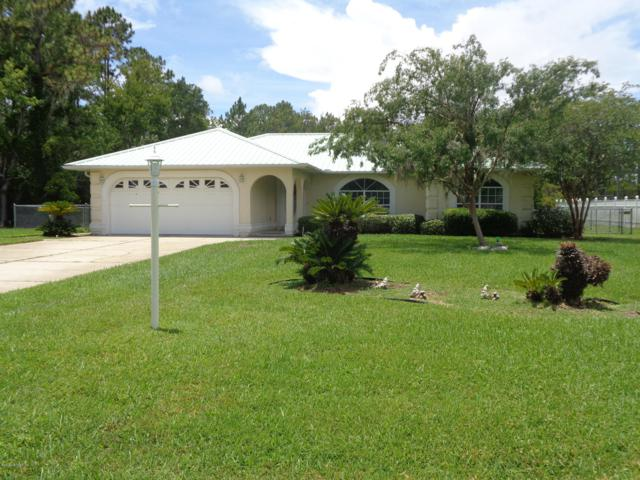 212 Crystal Cove Dr, Palatka, FL 32177 (MLS #1001344) :: The Hanley Home Team