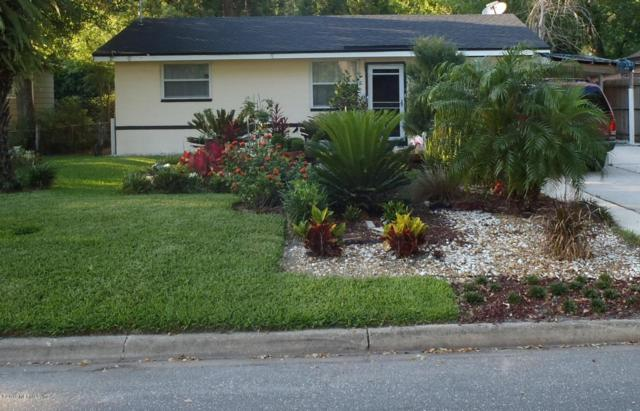 3541 College St, Jacksonville, FL 32205 (MLS #1001348) :: Berkshire Hathaway HomeServices Chaplin Williams Realty