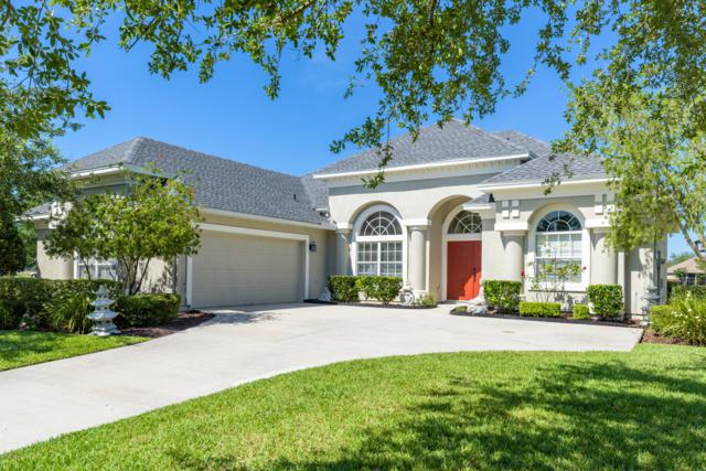 2240 Cascadia Ct, St Augustine, FL 32092 (MLS #1001358) :: The Volen Group | Keller Williams Realty, Atlantic Partners