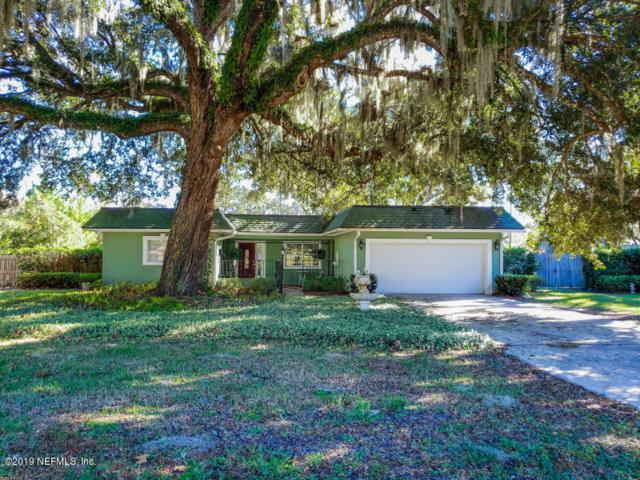 6339 Pine Ave, Fleming Island, FL 32003 (MLS #1001365) :: Jacksonville Realty & Financial Services, Inc.