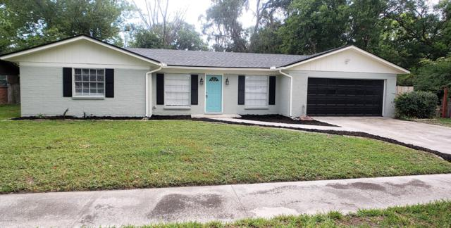 1695 Pecan Ct, Orange Park, FL 32073 (MLS #1001366) :: Jacksonville Realty & Financial Services, Inc.