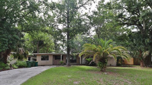 1723 Tanglewood Rd, Jacksonville Beach, FL 32250 (MLS #1001372) :: Jacksonville Realty & Financial Services, Inc.