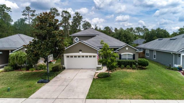 1784 Ferncreek Dr, St Augustine, FL 32092 (MLS #1001395) :: The Hanley Home Team