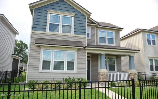 3057 Holly Grove Ln, Orange Park, FL 32073 (MLS #1001397) :: The Hanley Home Team