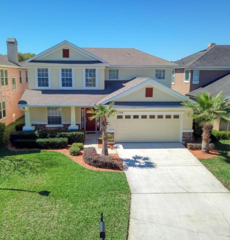 3346 Turkey Creek Dr, GREEN COVE SPRINGS, FL 32043 (MLS #1001407) :: Ponte Vedra Club Realty | Kathleen Floryan