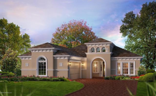 2537 Caprera Cir, Jacksonville, FL 32246 (MLS #1001414) :: EXIT Real Estate Gallery