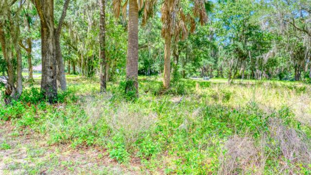 28103 Grandview Manor, Yulee, FL 32097 (MLS #1001420) :: The Hanley Home Team