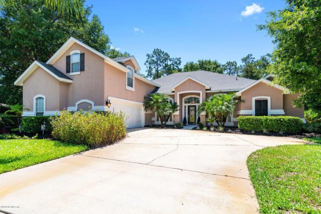 229 Strawberry Ln, St Johns, FL 32259 (MLS #1001424) :: Ancient City Real Estate