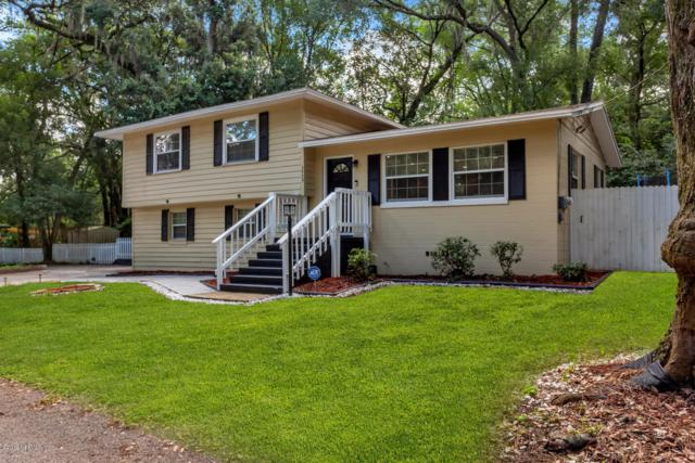 3939 Shady Ln, Jacksonville, FL 32277 (MLS #1001446) :: EXIT Real Estate Gallery