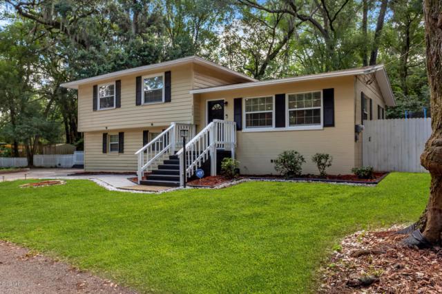 3939 Shady Ln, Jacksonville, FL 32277 (MLS #1001446) :: The Hanley Home Team