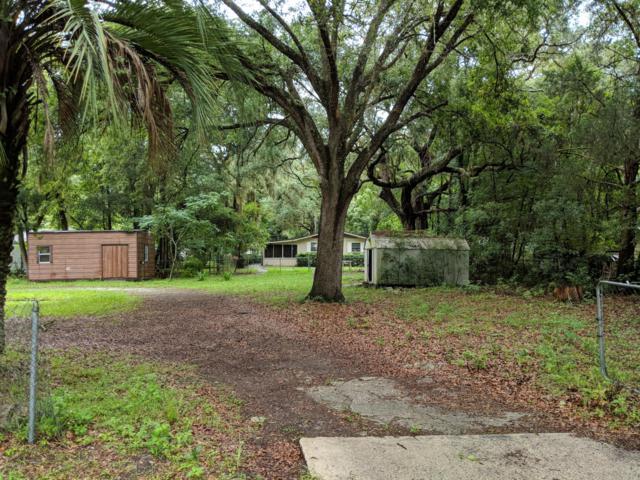 0 Elsie St, GREEN COVE SPRINGS, FL 32043 (MLS #1001454) :: Ancient City Real Estate