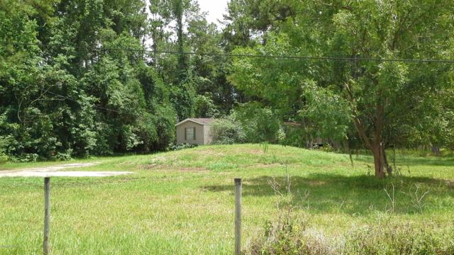 387 Old Jennings Rd, Middleburg, FL 32068 (MLS #1001457) :: Sieva Realty
