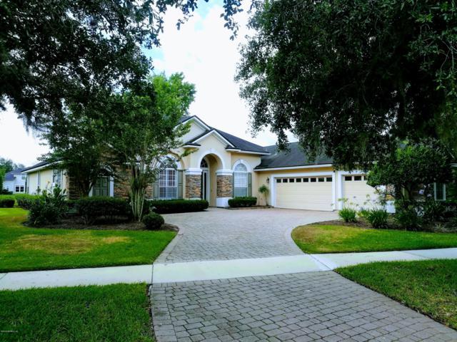 260 Pinehurst Pointe Dr, St Augustine, FL 32092 (MLS #1001470) :: Ancient City Real Estate