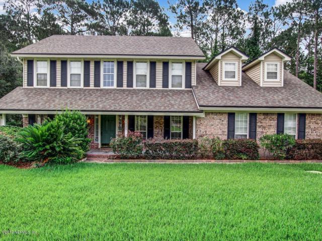 1729 Heatherwood Dr, St Johns, FL 32259 (MLS #1001476) :: Ancient City Real Estate
