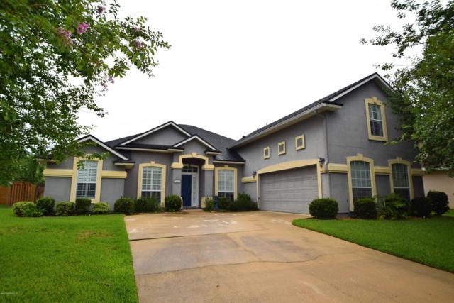 1517 Ashlee Branch Way, St Johns, FL 32259 (MLS #1001484) :: Ancient City Real Estate