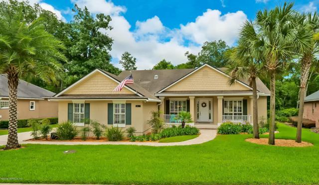 3849 Deer Chase Pl E, Jacksonville, FL 32224 (MLS #1001486) :: EXIT Real Estate Gallery