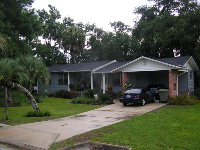 1322 Moseley Ave, Palatka, FL 32177 (MLS #1001488) :: Sieva Realty