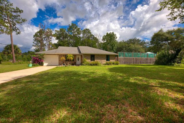 1720 Lightsey Rd, St Augustine, FL 32084 (MLS #1001490) :: The Hanley Home Team