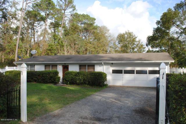 104 Sarasota St, Florahome, FL 32140 (MLS #1001492) :: CrossView Realty