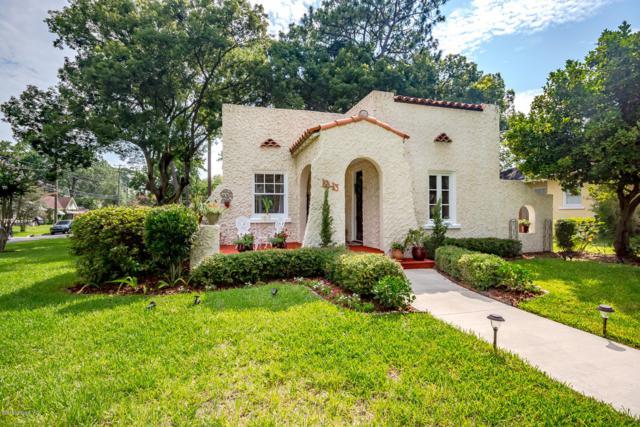1243 Hollywood Ave, Jacksonville, FL 32205 (MLS #1001496) :: eXp Realty LLC | Kathleen Floryan