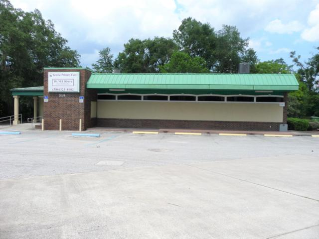 219 N Palm Ave, Palatka, FL 32177 (MLS #1001502) :: Sieva Realty