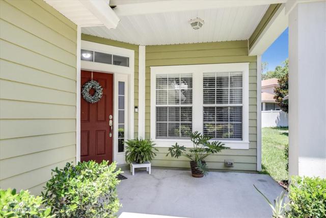 12216 Lavenhorn Rd, Jacksonville, FL 32258 (MLS #1001528) :: EXIT Real Estate Gallery