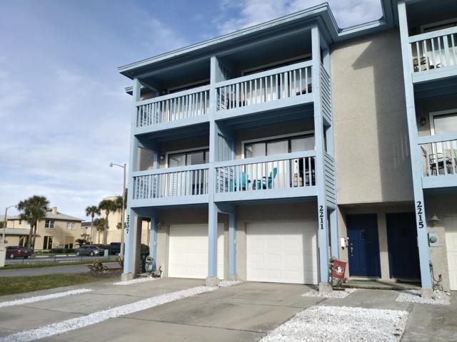2207 S 1ST St, Jacksonville Beach, FL 32250 (MLS #1001531) :: The Hanley Home Team