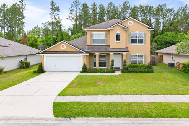 1576 Timber Trace Dr, St Augustine, FL 32092 (MLS #1001535) :: The Hanley Home Team