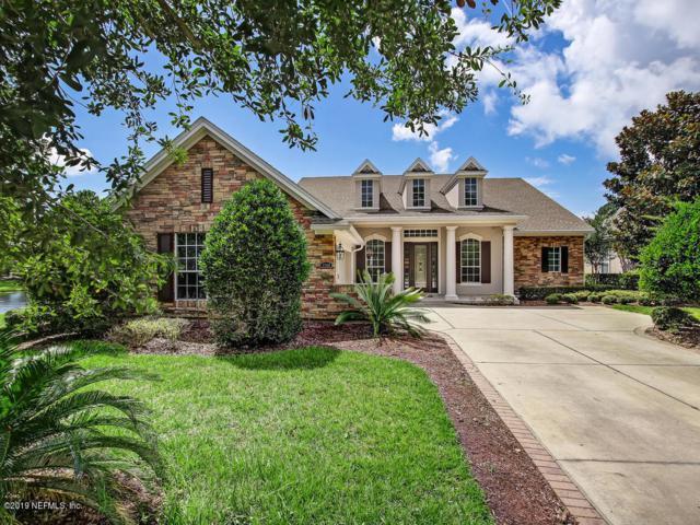 1780 N Loop Pkwy, St Augustine, FL 32095 (MLS #1001539) :: Ancient City Real Estate