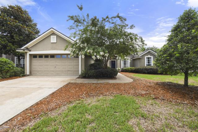105 Corral Cir, St Augustine, FL 32092 (MLS #1001560) :: Sieva Realty