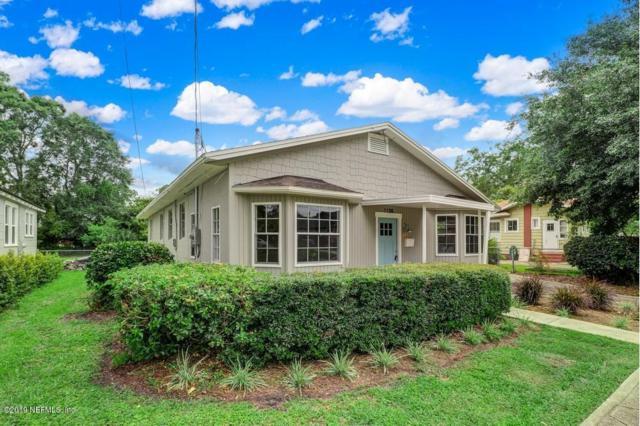 1126 Talbot Ave, Jacksonville, FL 32205 (MLS #1001571) :: Sieva Realty