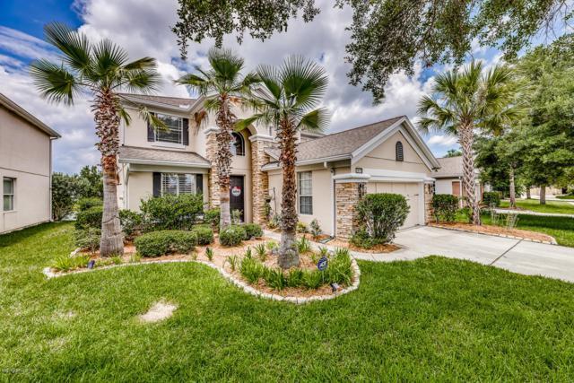 3812 Silverpoint Ln, Jacksonville, FL 32216 (MLS #1001573) :: The Hanley Home Team
